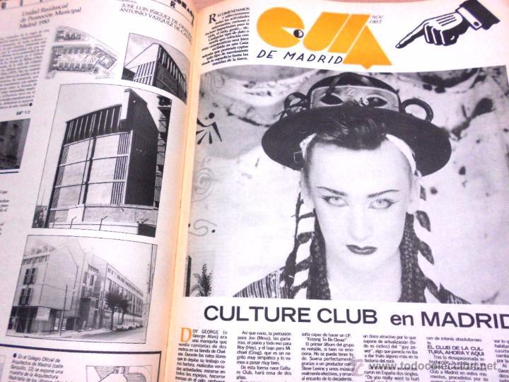 cultura club