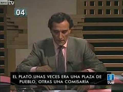 television movida madrileña