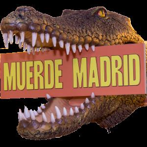 Muerde Madrid Taberna